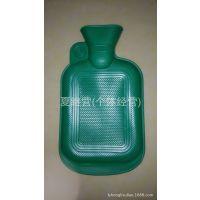 厂家直销怀旧充水热水袋 冲水热水袋 大号暖手宝 橡胶注水暖水袋