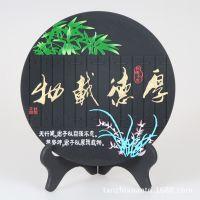 活性炭雕OEM贴牌加工个性礼品定制活性炭树脂工艺品环保健康