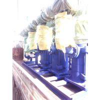 上海泉尔ZWG全自动变频调速恒压供水成套设备机组