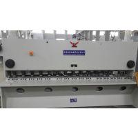 供应数控摆式剪板机qc12k-16*3200 数控液压剪板机 不锈钢裁板机
