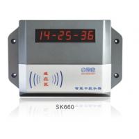 浙江舟山IC卡智能水表水管家SK660分体水控机
