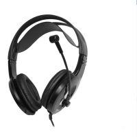 科麦KM-9200头戴USB大耳机游戏耳机超重低音超震憾音效厂家直销