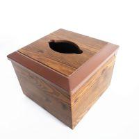 发韩餐厅用品纸巾盒 韩国进口厨房用品日用品批 韩国进口纸巾盒