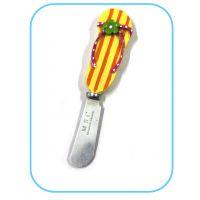刀具树脂手柄来图来样定做 树脂手柄不銹钢餐具刀 树脂柄刀叉