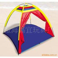 儿童帐篷系类 沙滩照片 户外用品 厂家直销