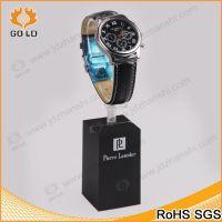 有机玻璃手表展示架 透明手表C圈展示 厂家订做