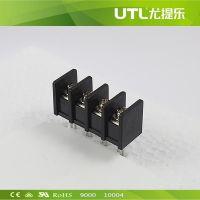 供应优质公母接线端子BU8.255/HE  栅栏式接线端子 电流接线端子