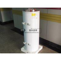供应阳光四季阳台壁挂式太阳能热水器搪瓷夹套承压水箱 100L/120L