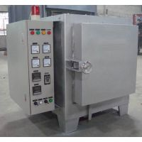回火工艺用什么工业炉好 金力泰箱式柜式标准尺寸回火热处理电阻炉