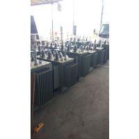 西安10/0.4KV变压器 S9M-630KVA油浸式变压器