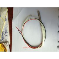 带感温线发热管 模具单头电热管 产销JXC-T080优质高密度发热管