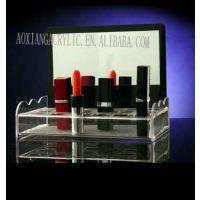 高品质化妆护肤品展架 饰品展架 珠宝展示柜