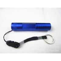 供应 LED礼品小手电 5号一节手电 迷你袖珍 户外携带手电 强光