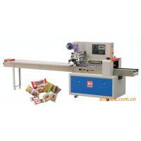 专业生产方便面促销卡枕式包装机(300张/分钟) 轴承自动包装机
