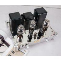 A50厂家批量供应合并式300B单端 胆机功放,真空管放大器