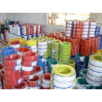 厂家直销 坚宝电线电缆 BV4平方线单芯铜线缆 家用电线空调电缆