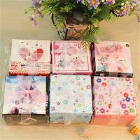 批发金仕韩版多彩折纸  创意礼盒装折纸  千纸鹤折纸  呈展精品