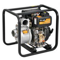 3寸柴油机水泵多少钱