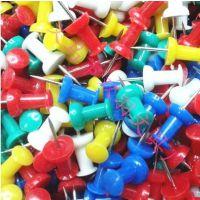 彩色工字钉、软木钉、图钉、彩色图钉、文具用钉、