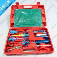 教育教学设备  纸工工具 (定位)(HT-2)