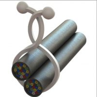 尼龙扭线环,塑胶紧固件产品,电线固定环