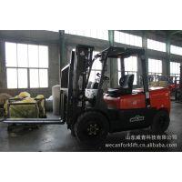 质量保证 双燃料叉车 大量供应柴油双燃料叉车 山东叉车山东厂家