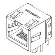 JM37115-L3FF-4F FOXCONN(富士康)连接器经销商