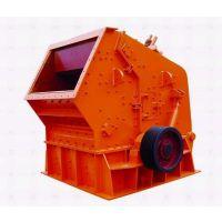 四川反击式破碎机广泛用于哪些矿山及破碎粒度