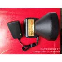 【星盈】手电筒 矿灯 头灯 钓鱼灯充电器 (XY-099)