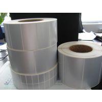 供应消银龙标签纸 哑银龙不干胶标签 防水防油标签纸 撕不烂贴纸