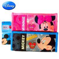 联众正品迪士尼米奇米妮新款多层大笔袋儿童文具袋2752