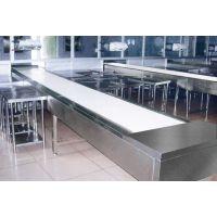 供应中央厨房辅助设备-配餐输送线(YRBC-9000)