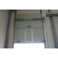 沈阳订做工业滑升门、垂直提升门、多段折叠工业门、快速提升门厂家