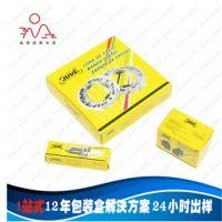 广州数码产品包装盒,手机彩盒印刷生产厂家