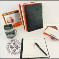 工厂价个性化定做 高档笔记本 万用手册 企业宣传馈赠的好礼品