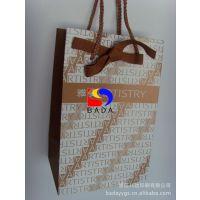 长期供应广告礼品纸袋(图) 纸袋礼品袋 礼品纸袋 手提纸袋