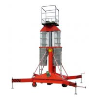 深圳高空作业平台升降机设备维修