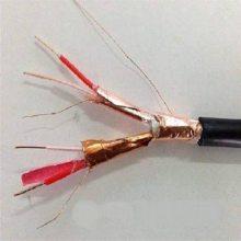 供应氟塑料绝缘耐高温控制电缆 安徽春辉仪表线缆集团有限公司