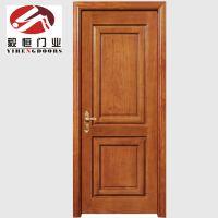 厂家直销 实木复合烤漆房间套装门|简欧工艺实木门|室内隔音木门