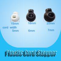 供应环保塑胶绳扣、多款多色供选择绳扣、尼龙调节扣