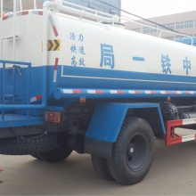 上饶大型绿化水罐车型号配置图片