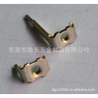 M3牙黄铜端子 机电接线端子