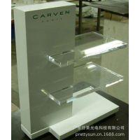 【海报架】日美 有机玻璃  可拆卸杂志架 铝合金 亚克力 Acrylic