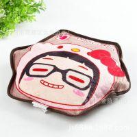 0广州烫画厂家直销 热水袋印花 色泽鲜亮 耐高温 牢固性强