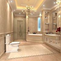 3D喷墨 亚光瓷片不透水砖600*900厨房卫生间 瓷砖YIC5001