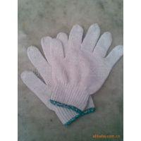 大量供应 消防手套 防切割手套 工业800G棉纱手套 劳保手套