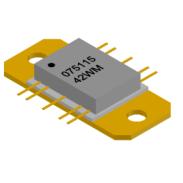 代理 CHR2299-99F UMS 裸片 40-44GHz 转换器 裸片 原厂正品