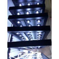 30X60灯盘 21颗普瑞芯片灯珠 两个防水驱动电源 ***适合珠宝店升级装修使用220V电压