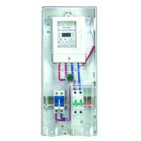 供应厂家直销铁电表箱 玻璃钢电表箱 塑料电表箱 单相电表箱