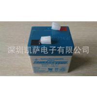PS-610 Power-Sonic阀控式 免维护密封铅酸蓄电池6V 1AH